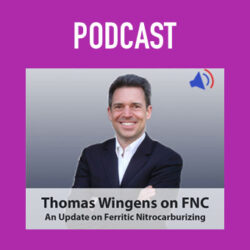 Podcast Thomas Wingens FNC